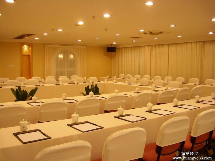 会议室高级面料椅子套